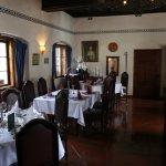 Hotel Schloss Thannegg Resmi