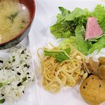 Toyoko Inn Osaka Semba Higashi Foto