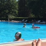 Photo de Camping Siena Colleverde