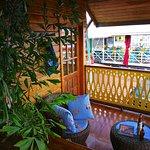 Photo de Hotel Bocas del Toro