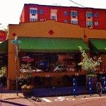 Barley Mills Pub on Hawthorne
