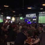 Photo of Game on Sports Pub