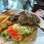 ภาพถ่ายของ Santa Fe Steak Restaurant, Big C Extra, Central Road, Pattaya