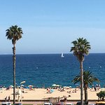 Photo de Hotel Surf Mar