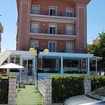Photo de Hotel Clitunno
