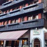 Hotel Restaurant Derby Foto
