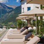 Vista Garden Terrace & Aussicht
