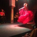 Photo de Museo del Baile Flamenco