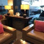 Photo de Grand Hotel Pattaya