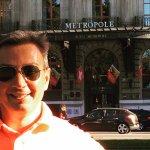 Hotel Metropole Geneve Foto
