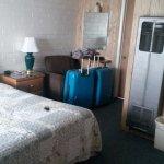 Bishop Village Motel Foto