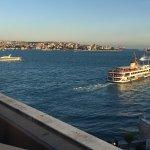 Shangri-La Bosphorus, Istanbul Foto