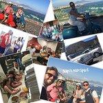 Photo of NapolinVespa Tour