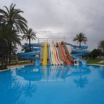 Photo de SunConnect One Resort Monastir