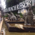 Photo de Kata Beach Resort and Spa