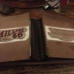 Millers 46 Foto
