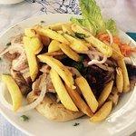 Billede af Boat House Restaurant