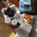 Photo de Palacio Estoril Hotel, Golf and Spa
