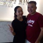 Photo de Ruby River Hotel