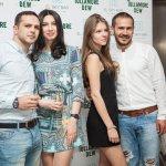 Bilde fra EL Sky Bar