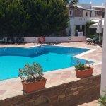 Hotel Spiros Foto