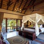 Inyati Game Lodge, Sabi Sand Reserve Foto