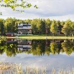 Photo of Hotel Jokkmokk