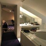 Beautiful clean hotel CLEAN. A nice gem in Lisbon.