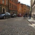 Foto de Stockholm Old Town