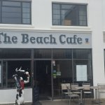 Фотография The Beach Cafe