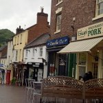 Billede af Eley's Of Ironbridge Pie Shop