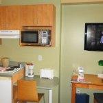 Appartement avec kitchenette