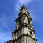 Clerigos Tower Foto