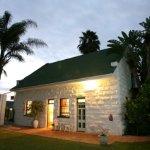Foto de La Pension Guest House