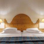 Photo de Morosani Posthotel Davos