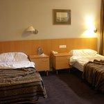 Photo de Moscow Hotel