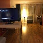 Foto de Radisson Blu Hotel, Malmo