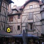 Photo de Hôtel Le Relais Saint Jean