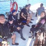Billede af Blue Heaven Divers