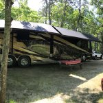 Foto de Sweetwater Forest Campground