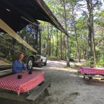 Photo de Sweetwater Forest Campground