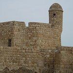 Portuguese style turret