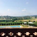 Foto Agriturismo Sanguineto Montepulciano Hotel