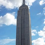 Photo de Marriott Vacation Club Pulse, New York City