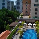 Foto di Manila Marriott Hotel