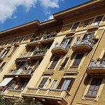 Foto de Donna Laura Palace Hotel