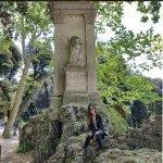 10 miute walk to Villa Borghese park