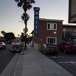 Foto de Seaside Motel