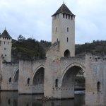 L'embleme de Cahors