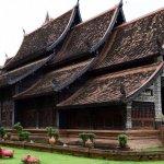 Photo de Wat Lok Molee